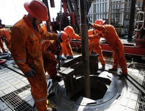 کربنات کلسیم در صنایع نفت و گاز و پتروشیمی