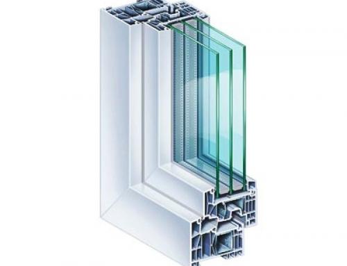 کربنات کلسیم در پی وی سی PVC