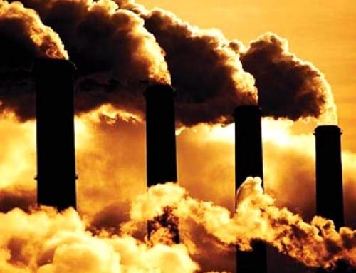 فیلتر کربنات کلسیم در سولفور زدائی هوا