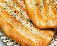 کربنات کلسیم در نان