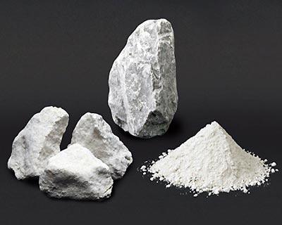 کربنات کلسیم معدنی